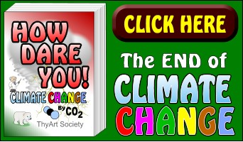 Above Climate Change Information Page